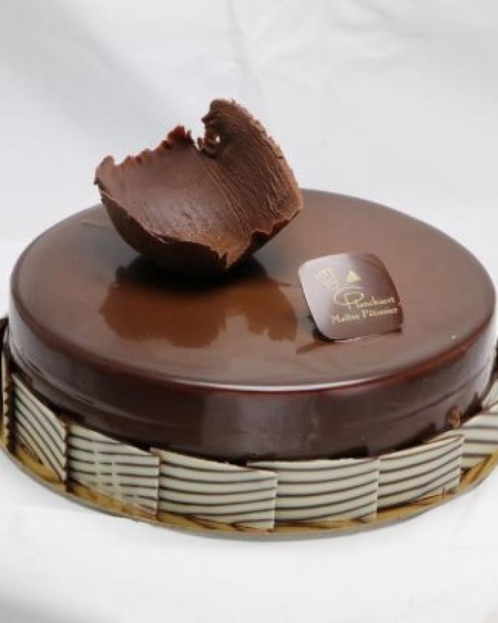 3 CHOCOLAT